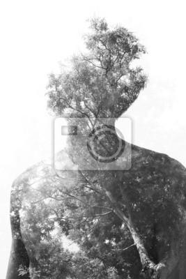Natura i ludzka forma
