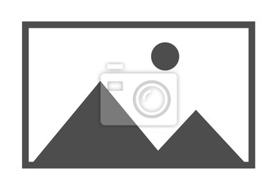 Naklejka No image vector symbol, missing available icon. No gallery for this moment