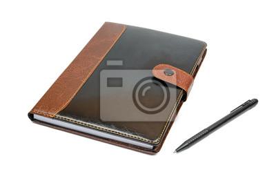 Naklejka notebook2