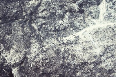 Old Dirty Stone Rock Surface Overlay Texture. Natural Grunge Rough Damaged Ancient Background.