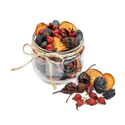 Naklejka owoce