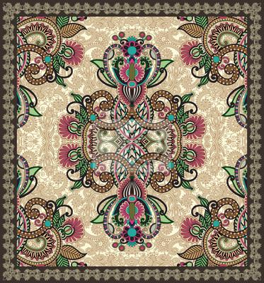 Ozdobne Bezproblemowa Projektowanie Carpet