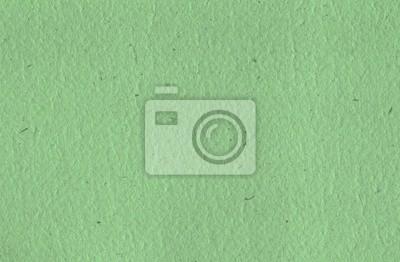 Papier grob - Hintergrund - Grün