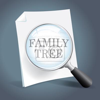 Patrząc na drzewo genealogiczne