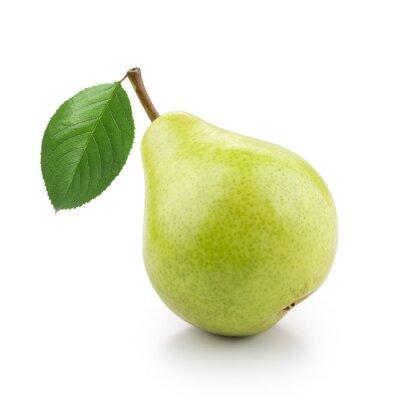 Naklejka Pear