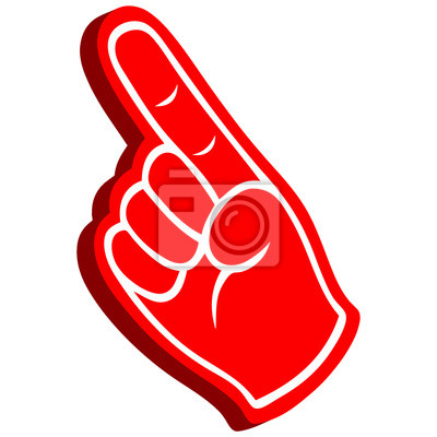 Pianka Finger 3D