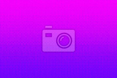 Naklejka Piksel wzór tła w kolorze różowym, fioletowy. 8 bitowa gra wideo wektorowa ilustracja.