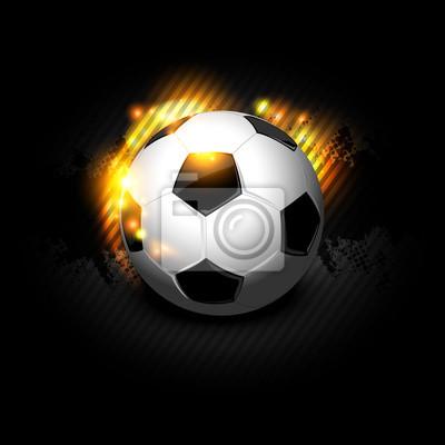 Piłka nożna na błyskawicy