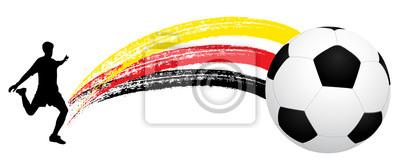 Piłka nożna - Niemcy