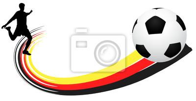 Piłka nożna Niemcy