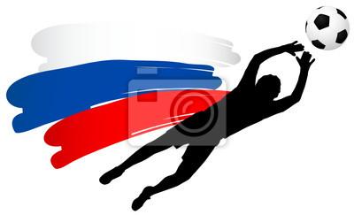 Piłka nożna - Rosja