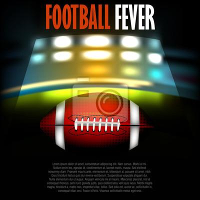 Piłka nożna Utworzone przez profesjonalnych elementów Artist.all przechowywane są w oddzielnych warstwach i pogrupowane.