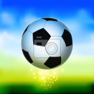 Piłka w powietrzu