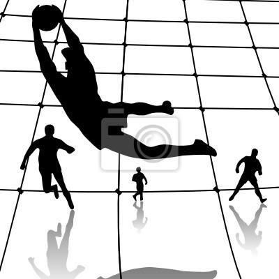 Piłkarz-piłkarz