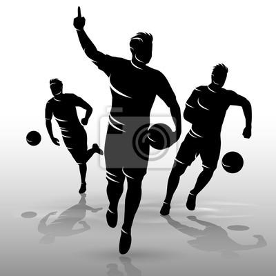 Piłkarze design01