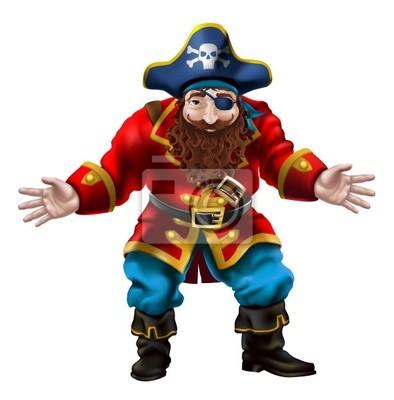 Pirat, Jolly Sailor