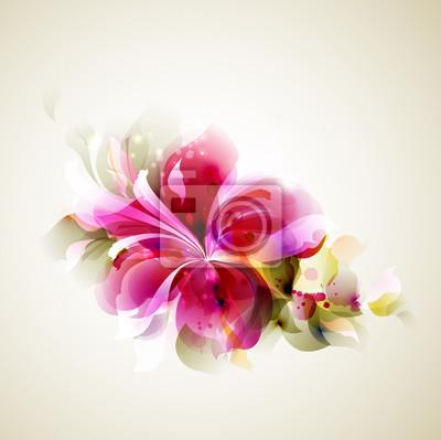 Pojedynczy czerwony kwiat streszczenie