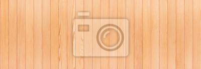 Naklejka Pomarańczowy drewno transparent, widok z góry tło tekstura drewna