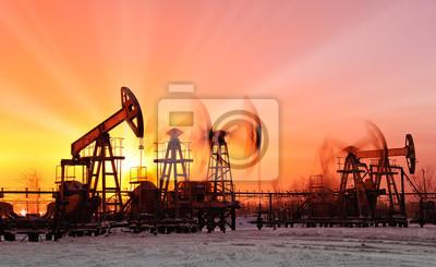 Pompy olejowe