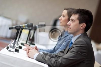 Prelegentów konferencji biznesowych