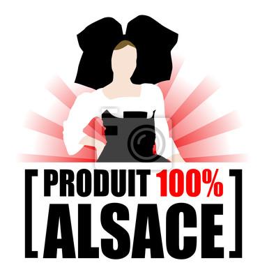 Produit Alzacja 1 100%