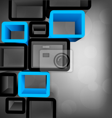 Projekt Cubes