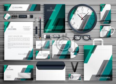 projektowanie elementów piśmiennych dla Twojej firmy