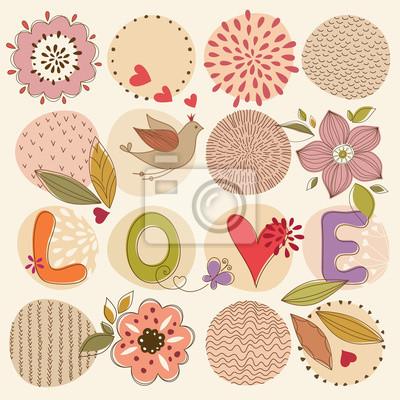 Projektowanie miłość