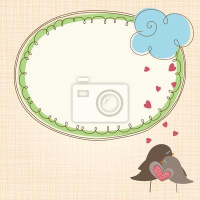 Ptaki Miłość