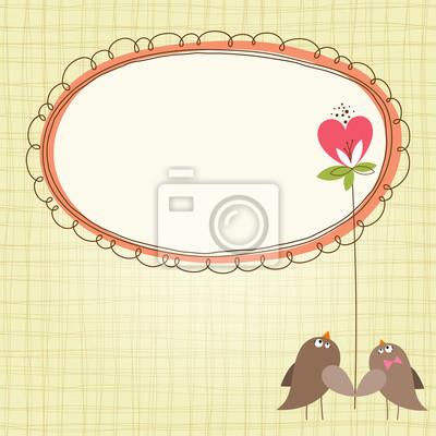 Ptaszki zakochanych
