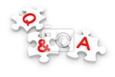 Q i puzzle