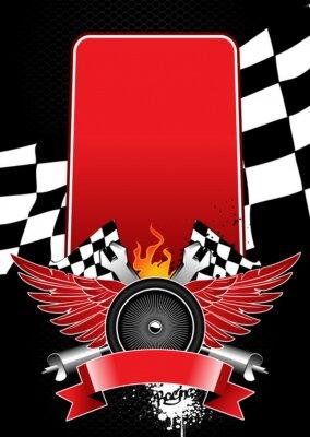 Racing_banner