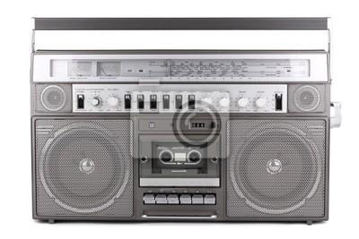radio retro 1