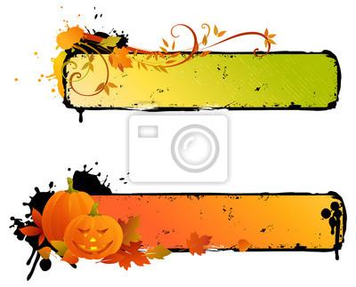 Ramki Halloween