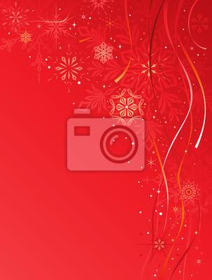 red_Christmas_design