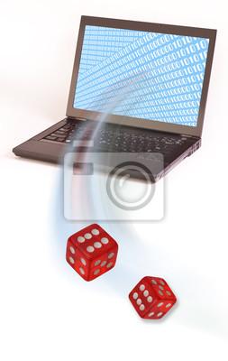 Red Dice Out komputera.