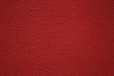 Naklejka red leather texture