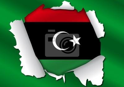 Révolution Libyenne