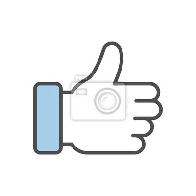 Samodzielnie jak ikony na białym tle. Koncepcja sieci, chłodnym i komunikacji.