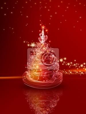 Sapin Noël X2