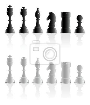 Schach - 2