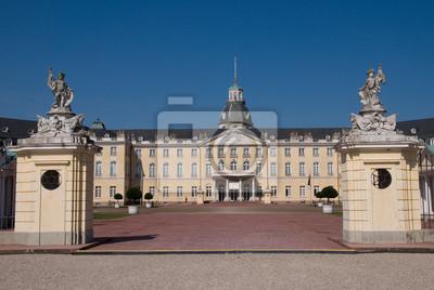 Schloss Karlsruhe, Niemcy