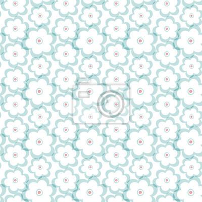 seamless_floral_blue