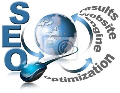 SEO - Search Engine Optimization Web