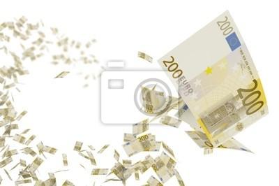 Skradzione bilety 200 euro 1