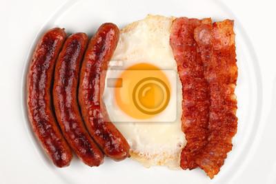 Śniadanie angielski 4