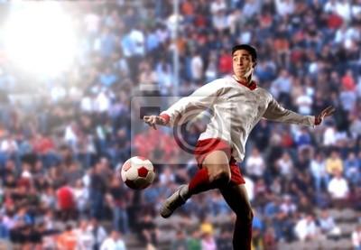 soccer player 24