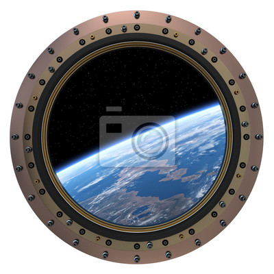 Space Station iluminator.