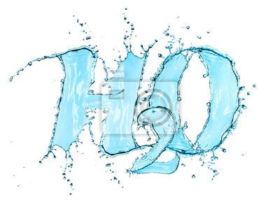 Splash Water Formula H2O