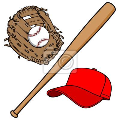 Sprzęt Baseball